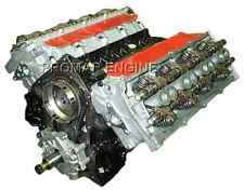 Reman 09-14 Chrysler Dodge 5.7 Hemi Long Block Engine Non Hybrid without MDS