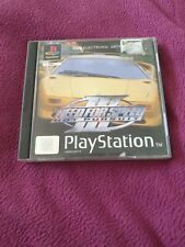 NEED FOR SPEED 3 HOT PURSUIT PS1 GAME PLAYSTATION