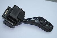 Ford Focus 2 II Bj.08 Lenkstockschalter Wischer Schalter 4M5T-17A553 AD