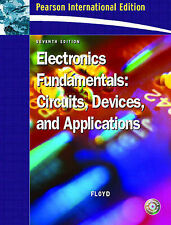 Electronics Fundamentals: Circuits, Devices and Applications by Floyd, Thomas L