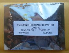 TCP50S2 TXNSC1LQUU TNPA5105  REPAIR KIT FOR SC BOARD