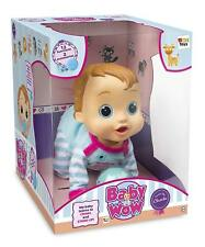IMC Networks IMC 94727 Doll baby Interactive with 12 Functions and Accessories