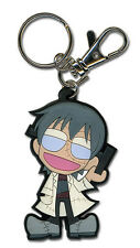 *NEW* Soul Eater: Chibi Stein PVC Key Chain by GE Animation