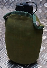 Replacement Military Style Water Bottle Carrier/Cover Green NATO 0.5L - NEW x 10
