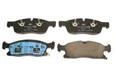 For Dodge Durango Grand Cherokee Mercedes W166 Front Brake Pad Set ATE CERAMIC