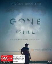 Gone Girl [2014] BRAND NEW BLU RAY - SPECIAL DIGIPAK EDITION! ben affleck