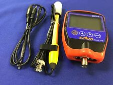 Hitech COND/TDS/Salt/Temp Meter+ Standard Accessories/Probe..For Water QC equip