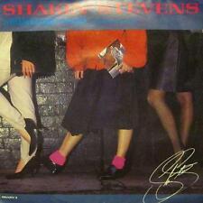 """Shakin' Stevens(7"""" Vinyl P/S)A Little Boggie Woogie-SHAKY 3-UK-VG/Ex"""