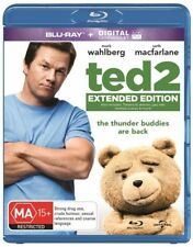 Ted 2 (Blu-ray, 2015) NEW