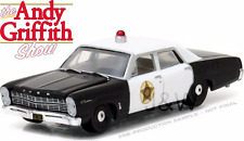 Greenlight Ford Custom 1967 The Andy Griffith Show 1/64 44760B