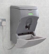 TEAL MAINS 230 VOLT SUPPLY HOT WATER HANDWASH STATION