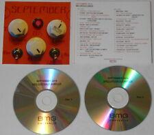 Maroon 5, Flo Rida, OK Go, Weezer, Ryan Adams, Nick Jonas  U.S. promo 2 cd