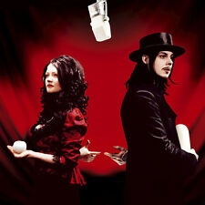 The White Stripes - Get Behind Me Satan [New Vinyl LP] 180 Gram