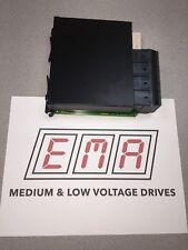 GE Multilin Digital UR 6DH 6D I/o Module 16 Inputs