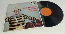 Di Stefano - Operatic Recital Record - SUPER RARE