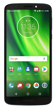Verizon Wireless Motorola Moto G6 Play 16GB Prepaid Smartphone, Indigo Blue