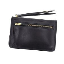 New YOSHIDA PORTER LUMBER WALLET 301-04030 Black EMS tracking From Japan