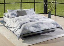 New ListingNew Calvin Klein 3-piece Comforter Set 1 Comforter, 2 Shams Moonstone Queen Size