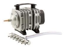 Ecoplus Commercial Air 3 Pump 35 Watt - aquarium hydroponics eco plus divider