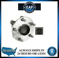 For GS300 GS350 GS430 GS450h IS250 IS350 Axle Bearing And Hub Assembly New