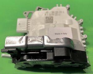 Audi A3 A4 A8 S3 S4 Q3 Q5 Q7 Rear Door Lock Assembly Left 8K0839015G