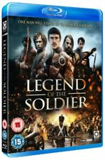 Legend Of The Soldier Blu-Ray Nuevo Blu-Ray (OPTBD2021)