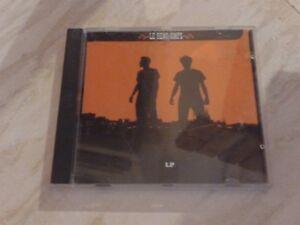 LE RENO AMPS - LP CD 2004
