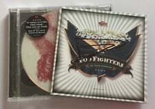 More details for foo fighters - in your honour 2005 cd album ( signed autographed ) by dave grohl