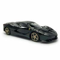 Ferrari LaFerrari 2013 1:43 Scale Model Car Metal Diecast Toy Kids Gift Black