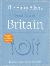 Hairy Biker's Food Tour of Britain by Si and Dave