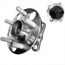 REAR WHEEL HUB BEARING ASSEMBLY FOR 2008-2009-2010-2011-2012-2013-2014 SCION XD