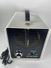 Queenaire Qt Thunder Ozone Generator Qtt3F