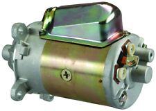 Starter Motor fits 1985-1989 Merkur XR4Ti  WAI WORLD POWER SYSTEMS