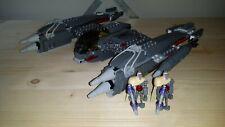 LEGO 7673 MagnaGuard Starfighter + Building instructions (STAR WARS)