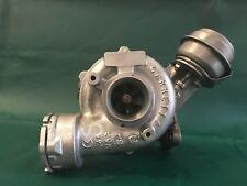 Turbolader VW Passat B5 1,9 TDI 96Kw/ 131PS VW Passat B6 2,0 TDI 100Kw/ 136PS