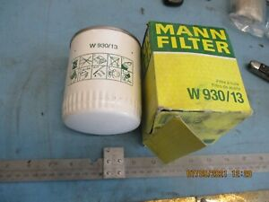 MANN FILTER W930/13