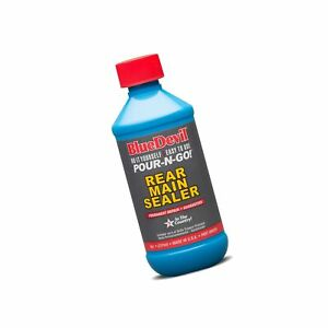 Blue Devil Rear Main Sealer