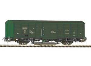 Track cleaning freight car type 208Kg, PKP VI Era HO 1/87 Piko 58920