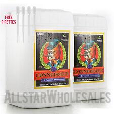 Advanced Nutrients pH Perfect Connoisseur 23L A&B Hydroponics Base 23 Liter