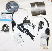 Sennheiser OR 10 HS Wireless Headsets Ear Piece OfficeRunner