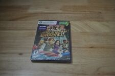 XBOX 360 Kinect Adventures Game *NEW*