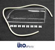 For Volvo S40 V40 2000-2004 Driver Left Headlight Lens Kit Uro 308843900