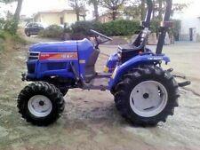 Iseki TM 3160 3200 3240 Tractor Service Repair & Technical Workshop Manual.