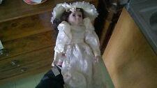 Bambola di porcellana - rara