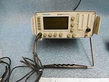 Tektronix 1503b Metallic TDR CABLE TESTER + Opt. 012-04b2-00 & 012-0671-02