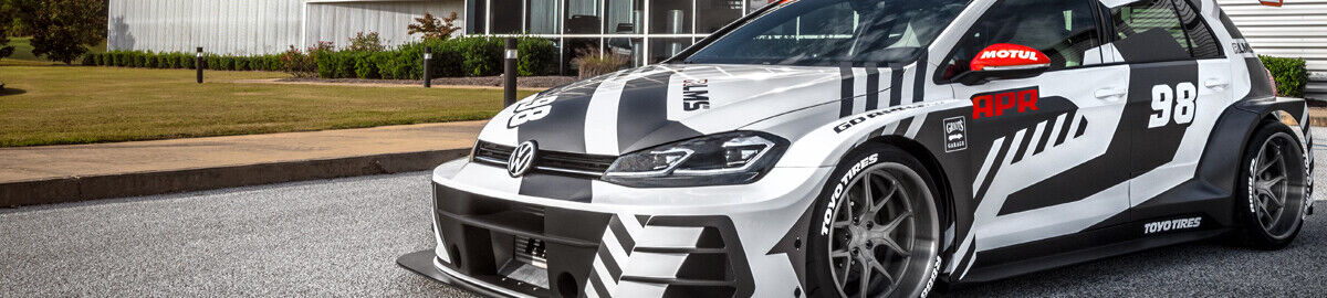 Prodigy Motorsport