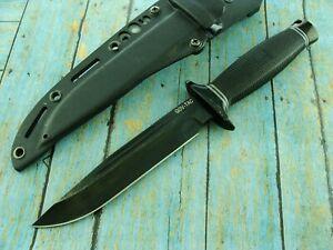 ORIGINAL SOG SPECIALTY KNIVES GOV TAC TACTICAL COMBAT FIGHTING BOWIE KNIFE SET