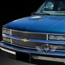 94 95 96 97 98 99 Chevy C/K Pickup Suburban Blazer Tahoe Billet Grille Grill