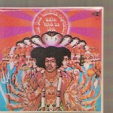 """The Jimi Hendrix Experience"" Pin Mint"