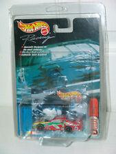 1999 Terry Labonte #5 Kellogg's Hot Wheels Racing Deluxe Stock Car w/Card - MOC